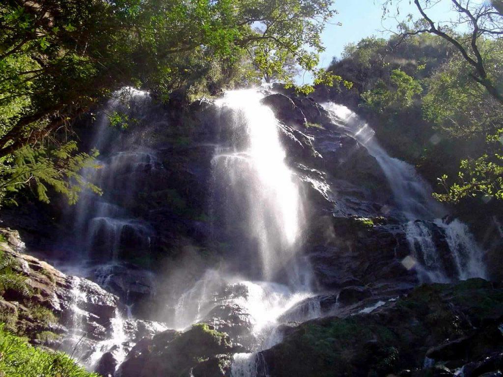 Cachoeira das Laranjeiras