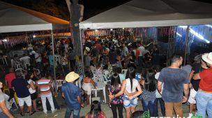 Festa de São Sebastião 2019