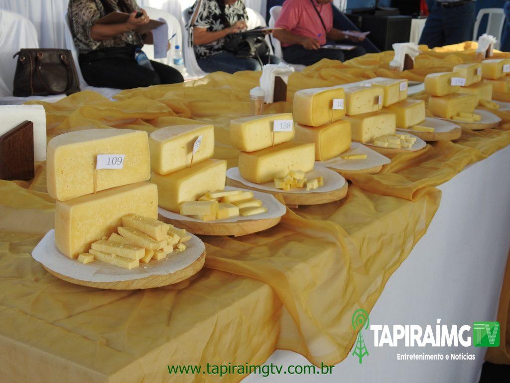 XVII Concurso Regional do Queijo Minas Artesanal Canastra