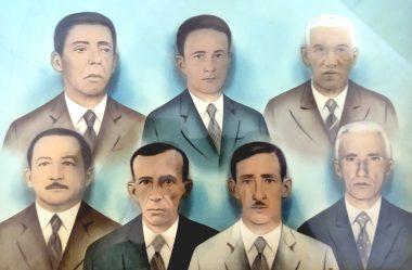 Comissão Emancipadora de Tapiraí-MG