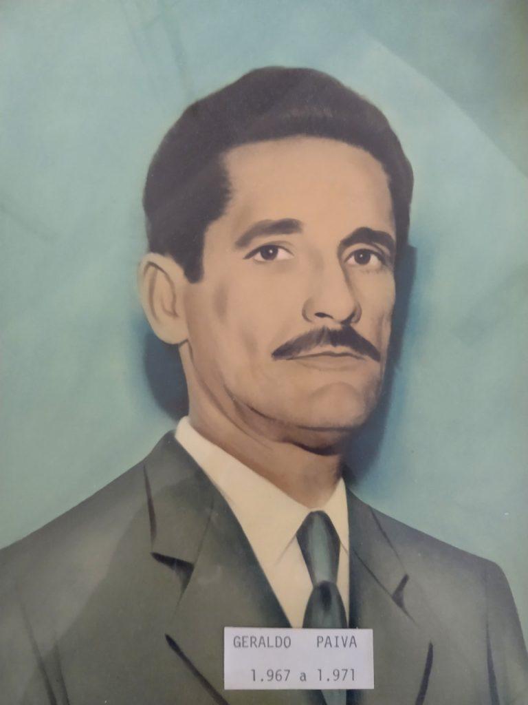 Geraldo Paiva