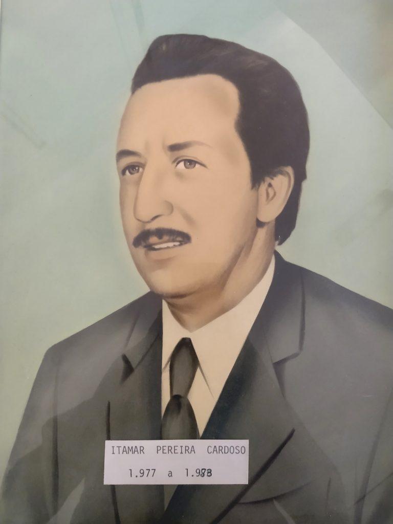 Itamar Pereira Cardoso