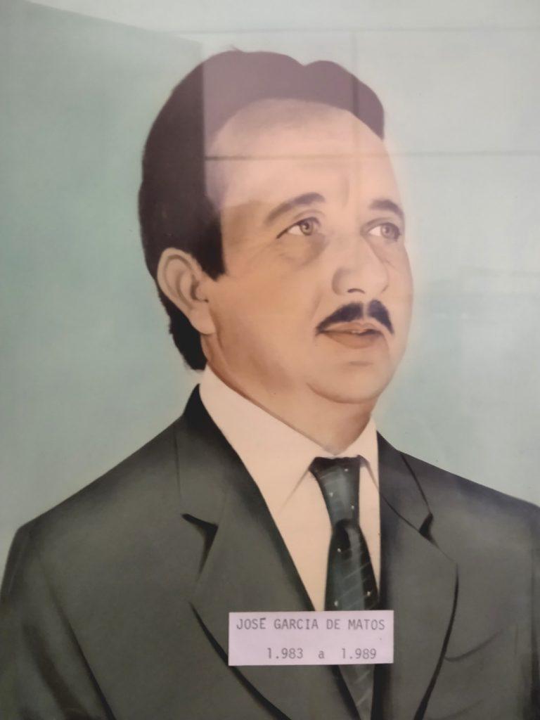 José Garcia de Matos