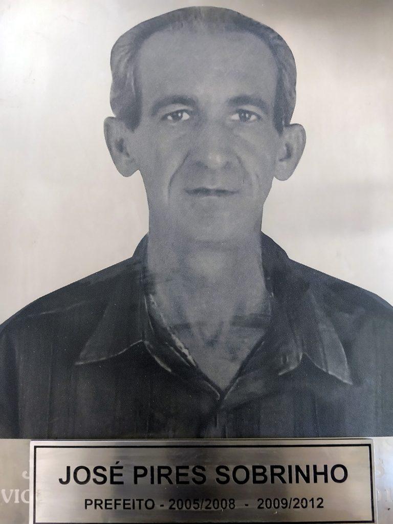 José Pires Sobrinho