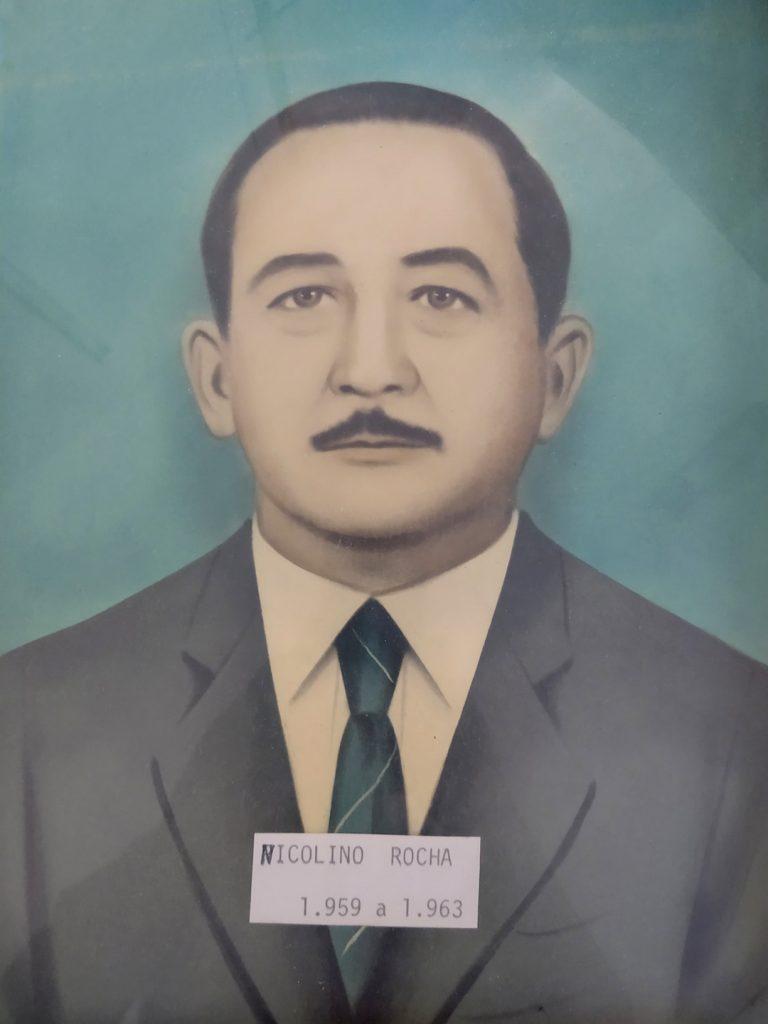 Nicolino Rocha