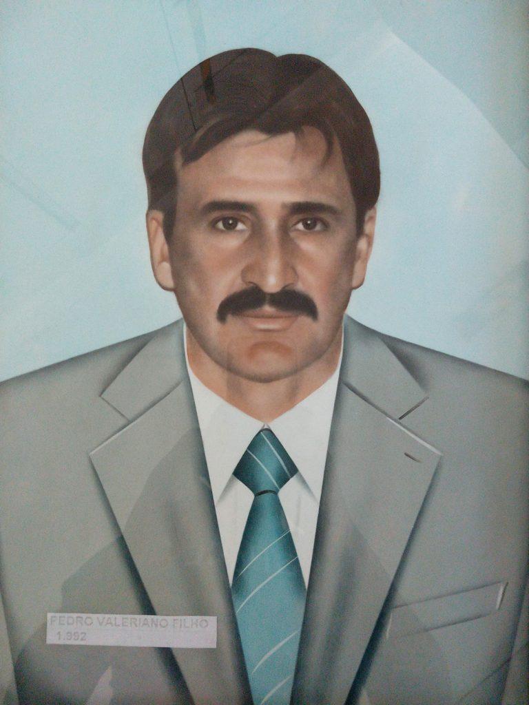 Pedro Valeriano Filho